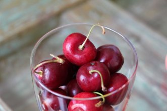Cherries Sleep-Promoting Food