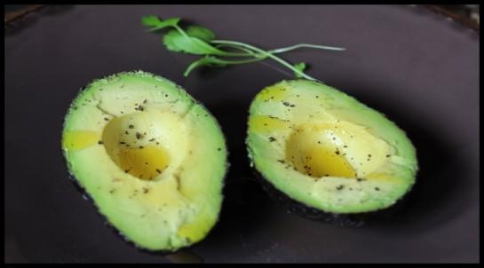 Avocado F