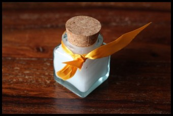 Lower Your Risk of Breast Cancer by Using EASY DIY Deodorant