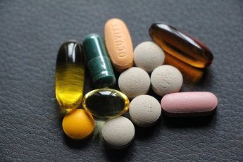 High Quality Supplements Vitamins