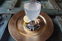 Ginger Lemon Tea For Detox or Cold/Flu/Cough