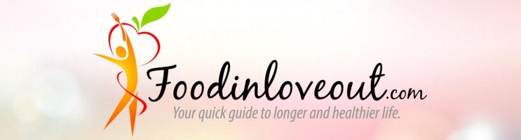 FoodInLoveOut.com