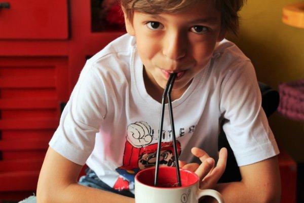 Healthy Hot Chocolate - Warm, Sweet and Nourishing