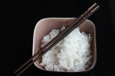 Japanese Beauty Secret Rice
