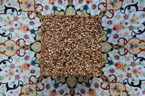 Sesame-Halva-Healthy-Recipe